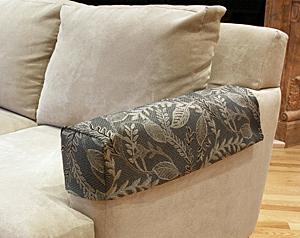 US Made Custom Furniture Slipcovers  Lead Time One Week
