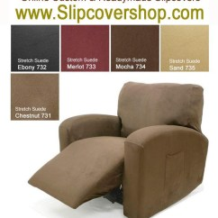 Cotton Recliner Chair Covers Folding Stadium Chairs Custom Ready Made Furniture Slipcovers Price Quote Purchase