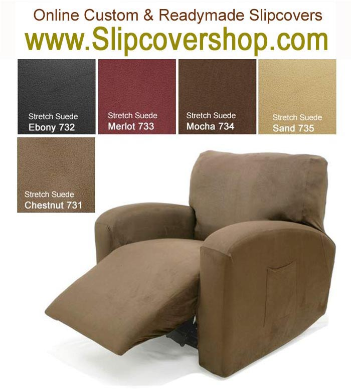 leather chair covers to buy movie bean bag custom ready made furniture slipcovers price quote purchase recliner