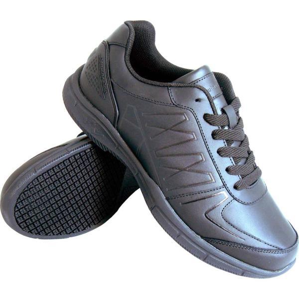 Genuine Grip Women' Slip-resistant Work Athletic Shoe Gg160