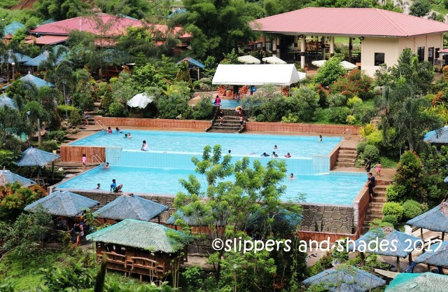 Nature Pool Resort Cavite