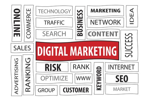 Yop digital marketing software