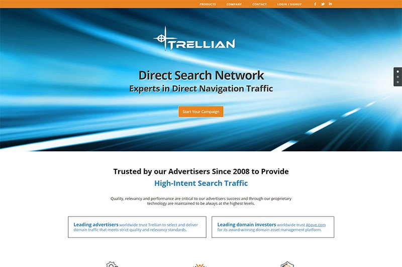 Trellian Pty Ltd