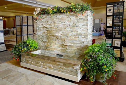 slippery rock gazette arley s tenth annual tile stone expo june 12th slated to be the best ever