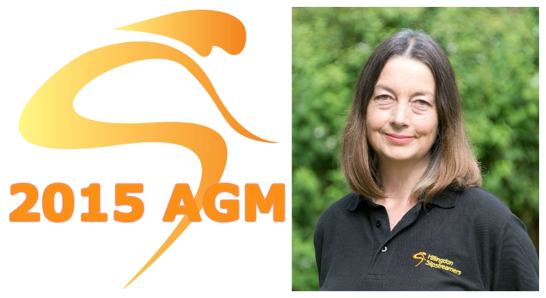 Club Chairman Alison Reports on the 2015 AGM