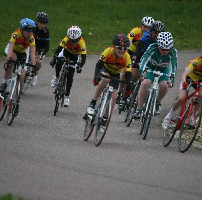 Hillingdon Slipstreamers – Summer Series 2015 Results