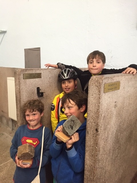 Mini Roubaix: A Sunday in Hell with my Brother & Sister