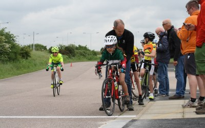Interclub Time Trial 2019 – May 19th 2019