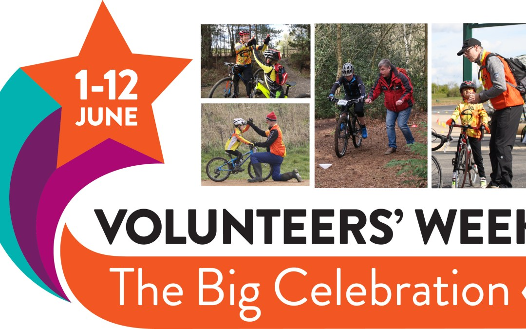 Volunteers' Week 2016 – The Big Celebration