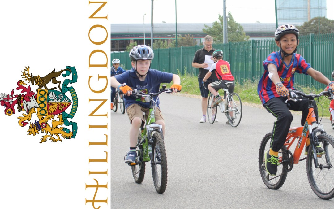 FREE Summer Holiday Skills Cycle Coaching for All