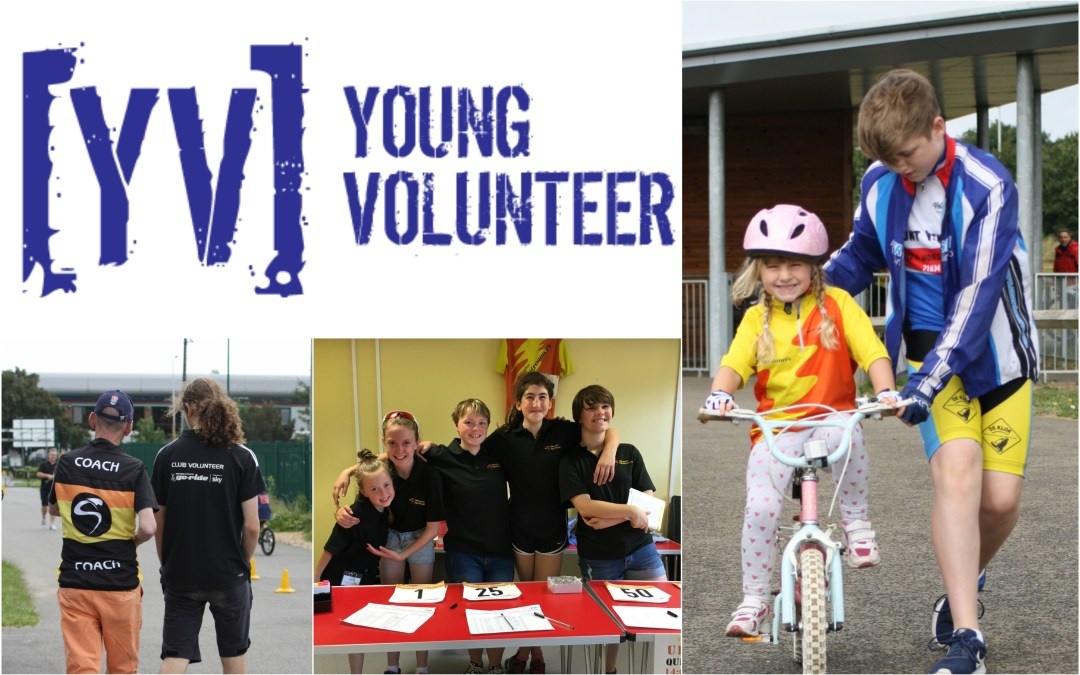Do You Want to Become a BC Young Volunteer?