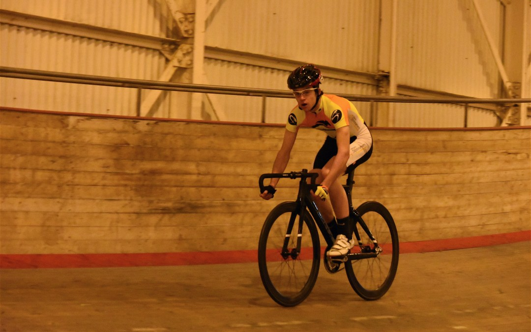 2016 Club Champs: Track Races Results