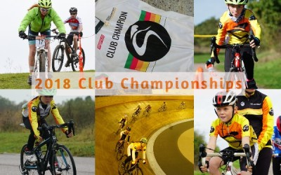 Are You Ready for the 2018 Club Champs?