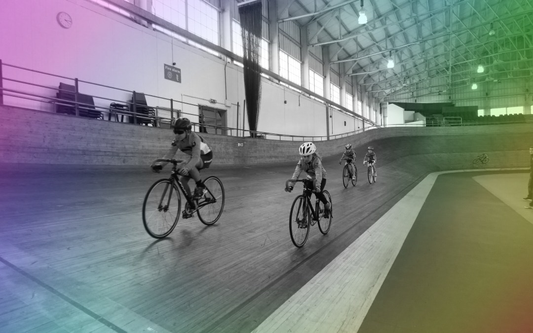 Calshot Track Coaching – Autumn/ Winter 2018/19 Sessions