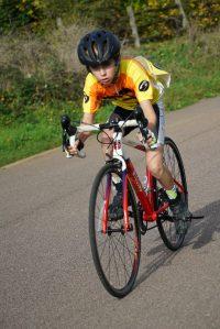 Interclub Time Trial @ Hillingdon Cycle Circuit