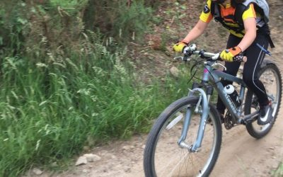 Surrey Hills MTB Social Ride – Sunday 25 November 2018