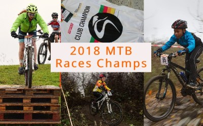 2018 Mountain Bike Races Champs – Plan and Schedule