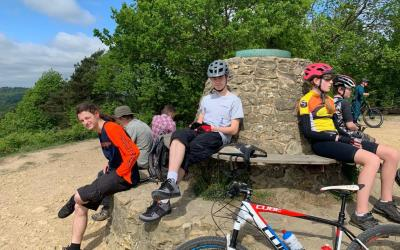 Surrey Hills MTB Social Ride – Sunday 20th October 2019