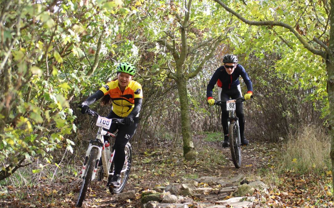 2019 Mountain Bike Races Champs – Plan and Schedule
