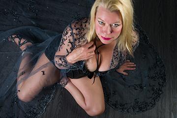 Vixon Countess