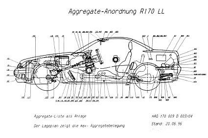 Mercedes Slk R170 Stromlaufplan