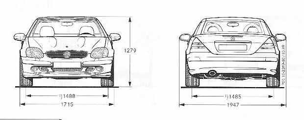 SLK Mercedes Benz Cabrio Z3 Z4 AudiTT Alfa Cabrio Freizeit