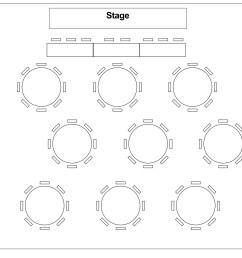 the town house hamilton wedding table layout 1 [ 3176 x 2920 Pixel ]