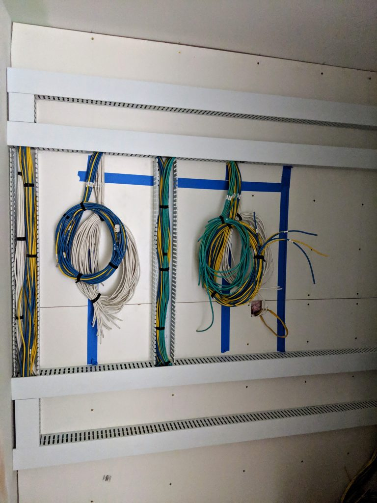 medium resolution of low voltage trim out residential systems inc