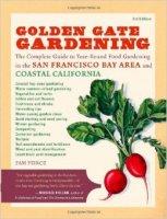 15. Golden Gate Gardening book