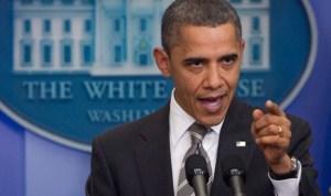 barack obama sad predsjednik