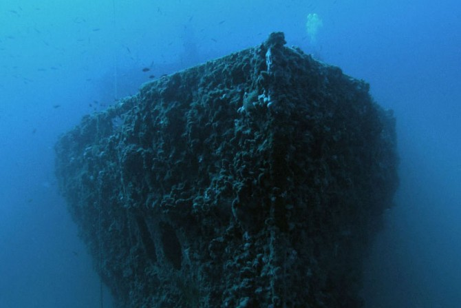 Jadranski titanik 33