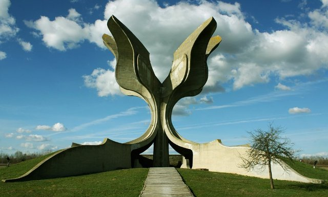 jasenova partizanski zločin Društvo za istraživanje trostrukog logora Jasenovac ustaški logor