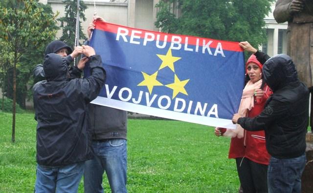 vojvodina republika