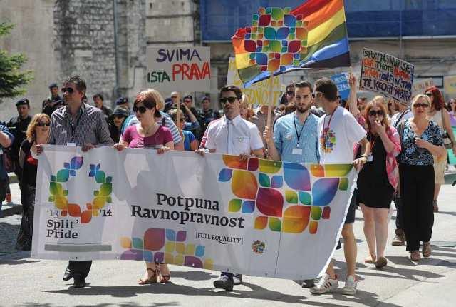 split pride gay parada dišpet