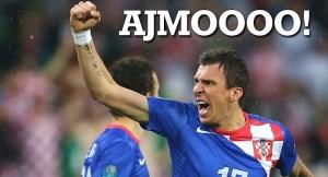 mario mandžukić hrvatska kamerun svjetsko prvenstvo brazil