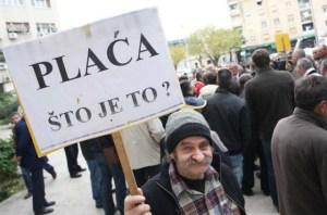 plaće u hrvatskoj povećanje ne isplaćuju tvrtke porezna