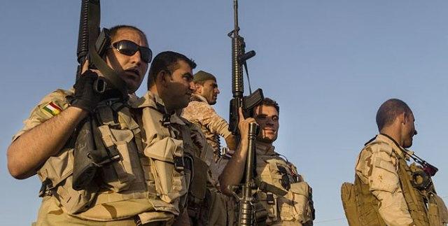 kurdi isis irak