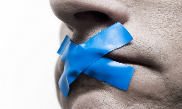 samocenzura cenzura demokracija