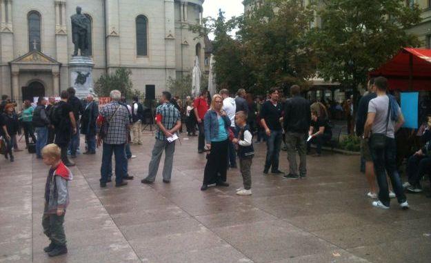 nisam vjernik prosvjed protiv vatikanskih ugovora ružica ćavar Raskinimo vatikanske ugovore Glas razuma – Pokret za sekularnu Hrvatsku