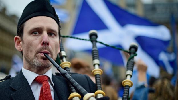 škotska referendum u škotskoj velika britanija