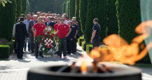 vatreni vukovar ovčara hrvatska nogometna reprezentacija niko kovač šuker