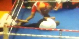 vido lončar boks suspenzija zabrana sudac