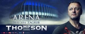marko perković thompson arena zagreb cijena