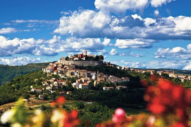 hrvatski turizam