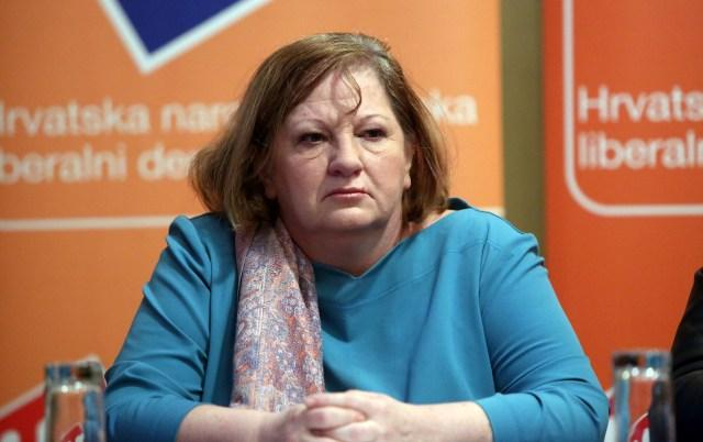 zlatar violić ministrica kulture josipović donacija ostavka