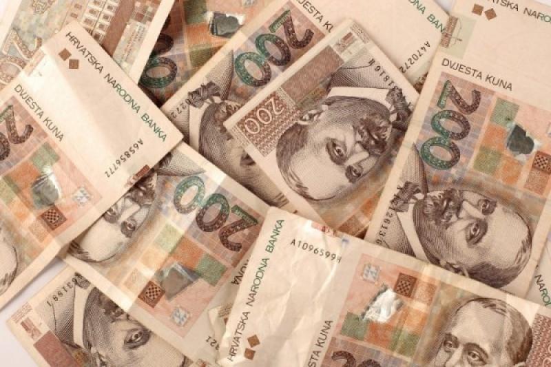novčanice 200 kuna