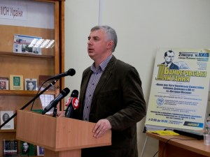 Serhij Kvit