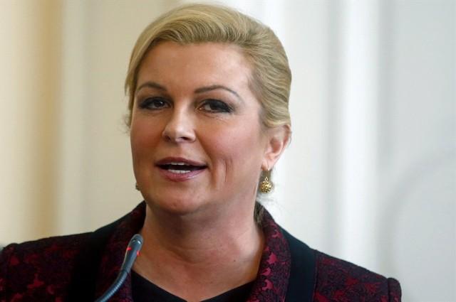 predsjenica Kolinda Grabar Kitarović imovinska kartica kredit
