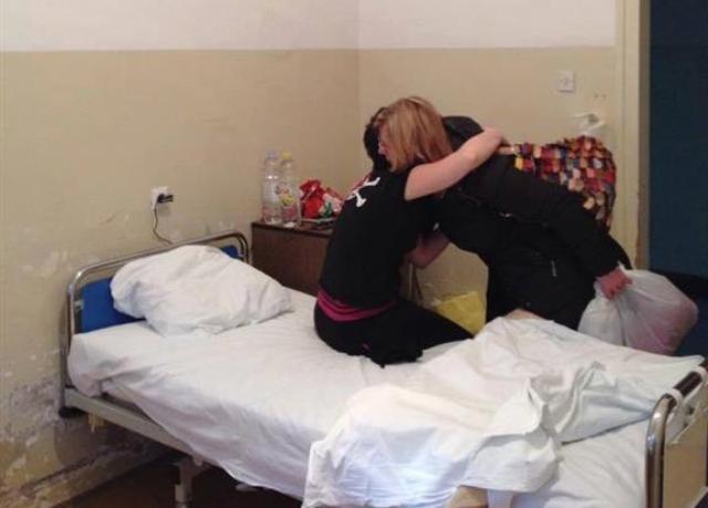 hrvatske bolnice