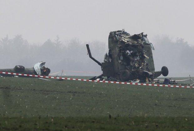 pad helikoptera dan žalosti srbija beograd